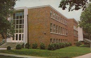 JOHNSON CITY , Tennessee , 1950-60s ; University Center , East Tenn. State Un...