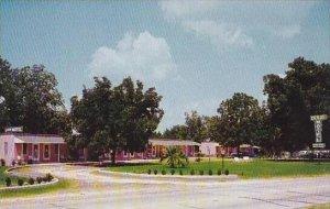 Georgia Lyons Dixie Motel