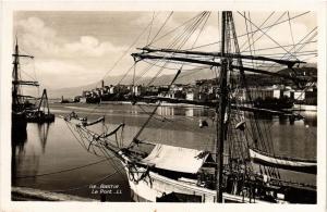 CPA CORSE Bastia- Le Port. (711471)
