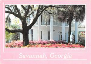 Savannah - Georgia