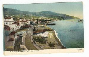 Madeira, Portugal, 00-10s   Bahia do Funchal