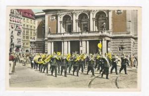 RP  Stockholm, Guard's Parade Sweden, PU-1957