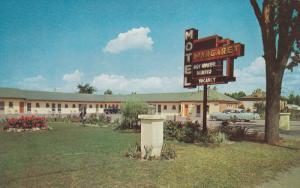 Margaret Motel , LONDON , Ontario , Canada , 50-60s