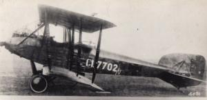 Unidentified WW2 Plane Military Southport War 16 Real Photo Aircraft Postcard