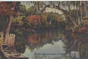 Florida Sebring Beautiful Suwannee