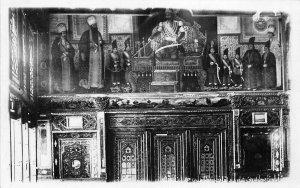 br106404 Turkey Istanbul Royalty sultan