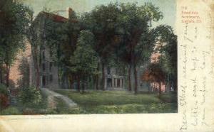 Jennings Seminary Aurora IL 1916