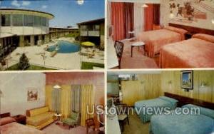 Executive Inn Warren MI 1961