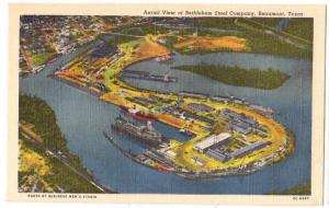 Bethlehem Steel Co, Beaumont TX