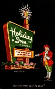 Holiday Inn East Van Buren Phoenix Arizona