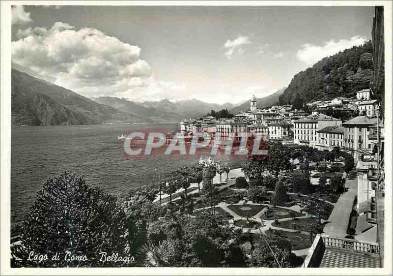 CPM Bellagio Lago di Como