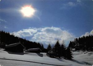 Switzerland Winterlandschaft, Paysage d'hiver, Suisse