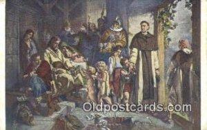 Artist Jaroslav Cermak Postcard Post Card Old Vintage Antique Series # 1107 u...