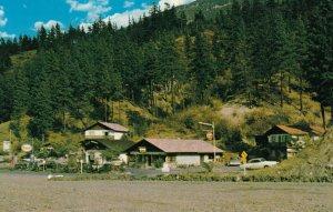 LYTTON , B.C., Canada, 50-60s ; Kanaka Bar