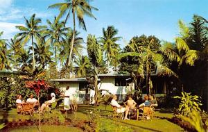 Fiji Fiji Beachcomber Hotel  Fiji Beachcomber Hotel