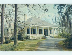 Unused Pre-1980 HISTORIC HOME Natchez Mississippi MS W3568