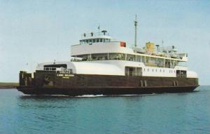 M.V. Lord Selkirk,  Charlottetown,  Prince Edward Island,  Canada,   40-60s