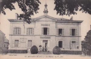 France Andard La Mairie