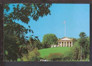 Arlington House McLeod VA Postcard BIN