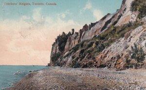TORONTO, Ontario, Canada, PU-1914; Scarboro' Heights