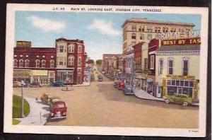 Tn Johnson City Main Street
