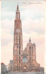 Anvers Belgium, Belgique, Belgie, Belgien Cathedrale Anvers Cathedrale