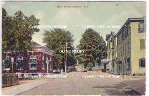Main Street, Philmont NY