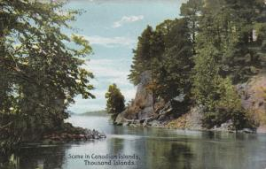 Thousand Islands , Ontario , Canada , 00-10s ; Scenic view