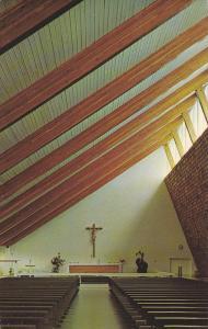 Eglise Notre-Dame de la Baie , PORT-ALFRED , Quebec , Canada , 1986