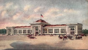 MInnesota Winona Watkins Administration Building 1915