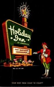 Arkansas Springdale Holiday Inn