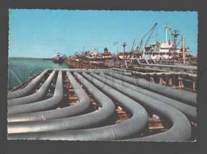 089678 Kuwait petroleum Pipe Lines Ahmadi Kuwait Old PC
