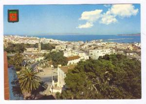 Tanger, Morocco, 40-60s   General view