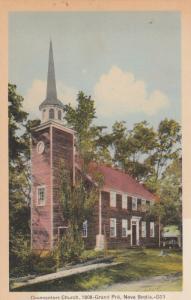 GRAND PRE, Nova Scotia, Canada; Covenanters Church, 1930s
