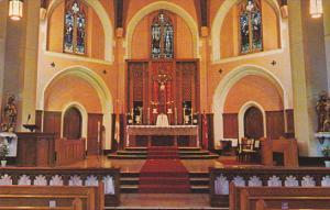 Canada St Augustine's Church Vancouver British Columbia