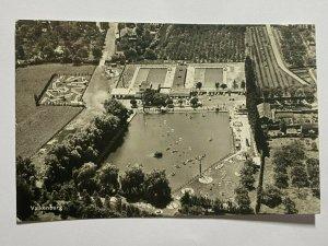 POSTED  1962 VINTAGE POSTCARD - VALKENBURG     (KK1679)