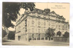 Munchen, Germany, Regina-Palast-Hotel, 00-10s