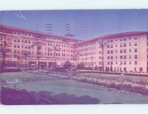 Pre-1980 AMBASSADOR HOTEL Los Angeles California CA B3526