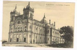 CARTHAGE.- La Basilique Primatiale, 00-10s Tunisia