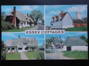 Essex: Essex Cottages c1970's