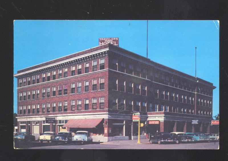 Old commercial building,Kirksville,Missouri Photo