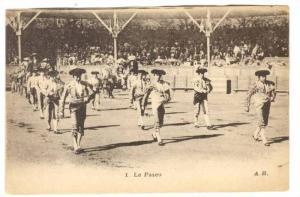 Le Paseo, 00-10s