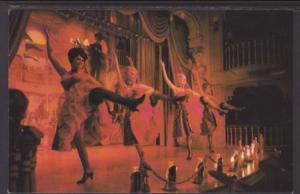 Diamond Horseshoe Revue,Walt Disney World,FL Postcard