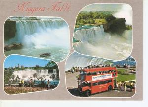 Postal 031873 : Niagara Falls Canada