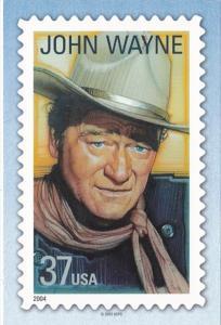John Wayne United States Postal Service