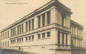 Universidad Asuncion Paraguay 05.63