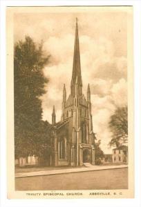 Trinity Episcopal Church, Abbeville, South Carolina, 1910-1920s
