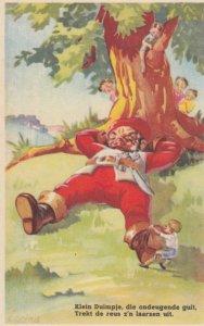 Tom Thumb , 1910-20s #2
