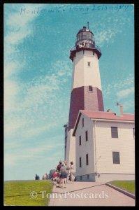 Montauk Lighthouse, Montauk, Long Island