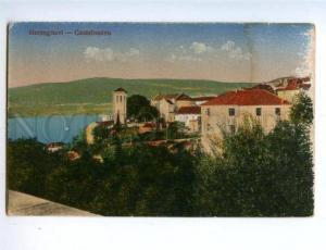 158115 Montenegro Herceg Novi HARCEGNOVI Castelnuovo Vintage
